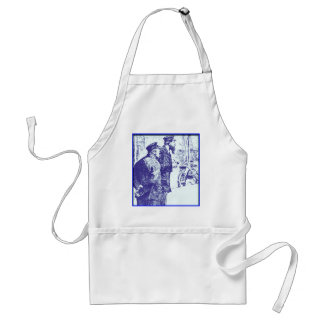 Strictly Business Adult Apron