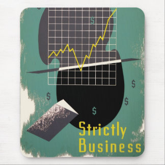 Strictly Business Mouse Pad
