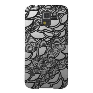 """""""Strictly No Lines"""" Galaxy Nexus Case"""