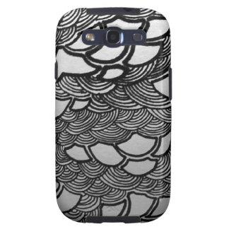 """Strictly No Lines"" Galaxy S3 Case"