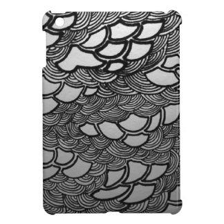 """Strictly No Lines"" iPad Mini Case"