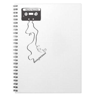 Strictly old school! cuaderno