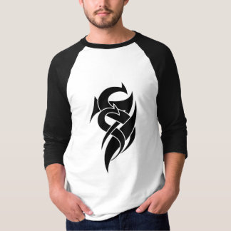 Strictly Sniping mens fashionable T-Shirt