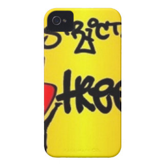 strictly streetz merchandise iPhone 4 covers