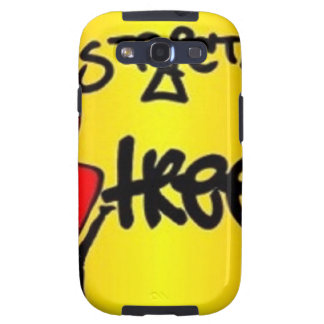 strictly streetz merchandise galaxy s3 cover