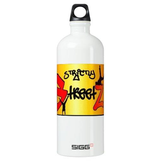 strictly streetz SIGG traveler 1.0L water bottle