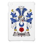 Stride Family Crest iPad Mini Cases