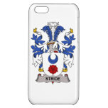 Stride Family Crest iPhone 5C Covers