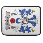 Stride Family Crest Sleeve For MacBook Pro