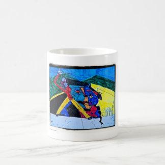 Stride Mug