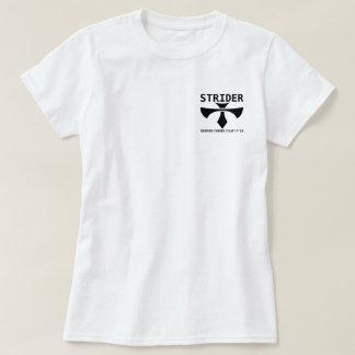 Strider Safety Serious Crimes Interns T-Shirt