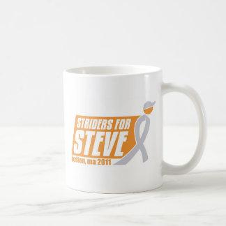 Striders for Steve Mug
