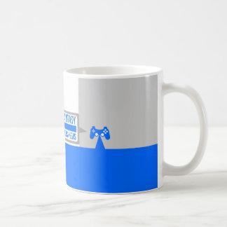 Strife full logo coffee mug