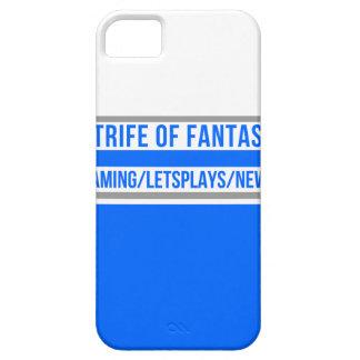 Strife full logo iPhone SE/5/5s case