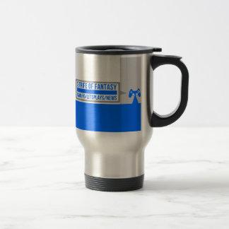 Strife full logo travel mug