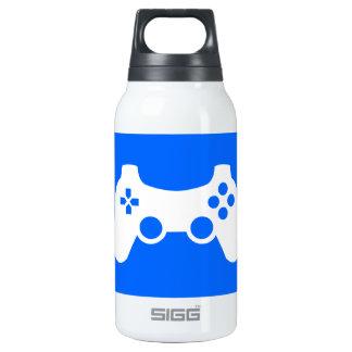 Strife logo insulated water bottle