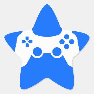 Strife logo star sticker