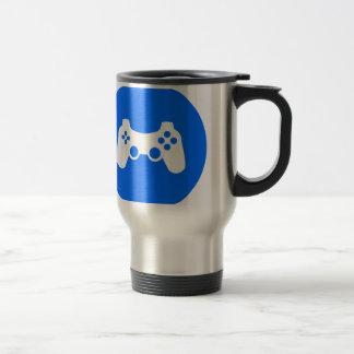 Strife logo travel mug
