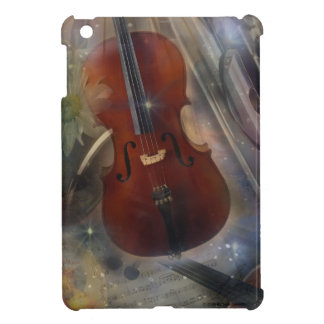 Strike a Chord with this Beautiful Musical Design iPad Mini Covers