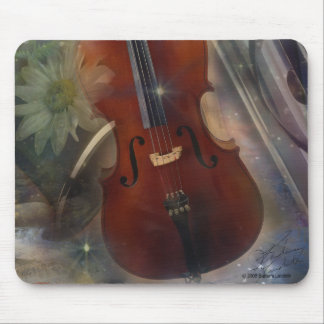 Strike a Chord with this Beautiful Musical Design Mouse Pad