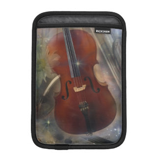 Strike a Chord with this Beautiful Musical Design Sleeve For iPad Mini