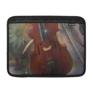 Strike a Chord with this Beautiful Musical Design Sleeve For MacBook Air