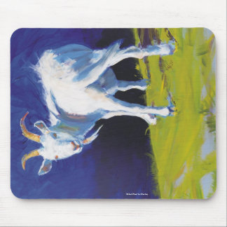 Strike A Pose! Mouse Pads