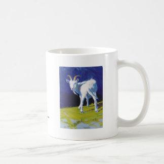 Strike A Pose! Basic White Mug