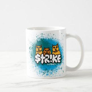"""Strike """"Are You Properly Sedated?"""" Mug"""