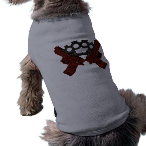 Strike Boy Dog Clothes