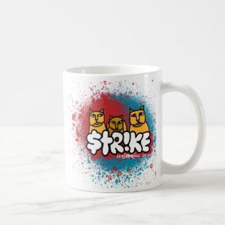 "Strike ""I Love The Population Explosion"" Mug"