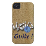 Strike ! iPhone 4 case