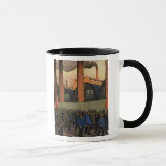 Strike Mug