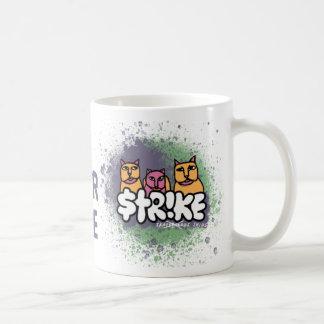 "Strike ""My Culture"" Mug"