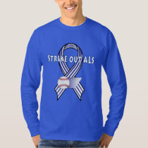 Strike out ALS T-Shirt