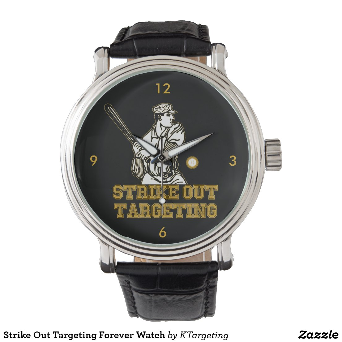 Strike Out Targeting Forever Watch