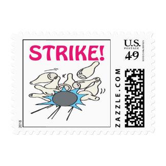 Strike Postage
