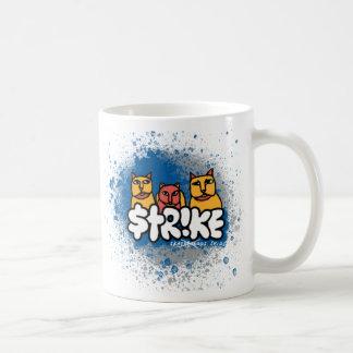 "Strike ""Question Everything"" Mug"