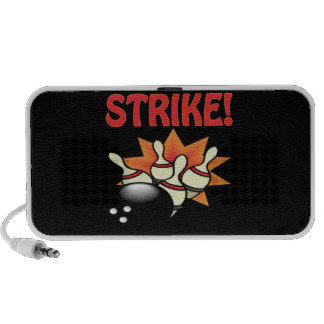 Strike Speaker