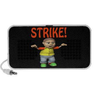 Strike Travelling Speaker