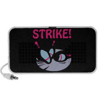 Strike Portable Speakers