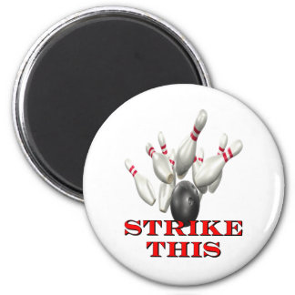 Strike This Magnets