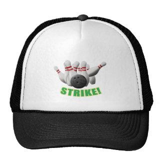 Strike Trucker Hat