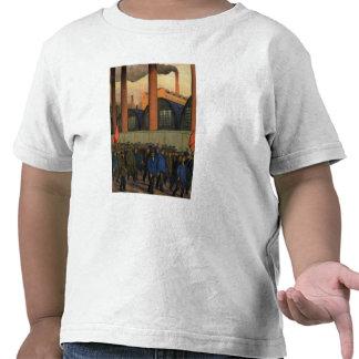 Strike Shirt