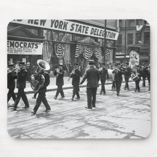 Strike Up the Band: 1916 Mouse Pad