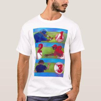Strikeout t-shirt