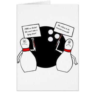 strikers card