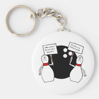 strikers keychain