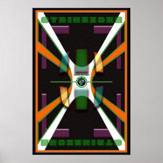 strikezone poster