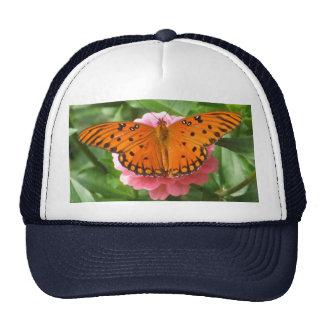 Striking Butterfly Trucker Hat